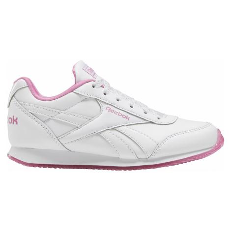 Buty dziecięce Reebok Royal CL Jog 2 Jr EF3404