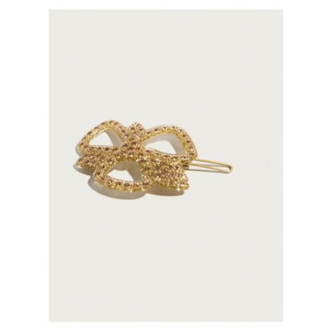 Pico For EDITED Biżuteria do włosów 'Ribbon' złoty