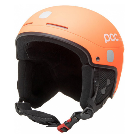 POC Kask narciarski Pocito Light Helmet 10150 9050 Pomarańczowy