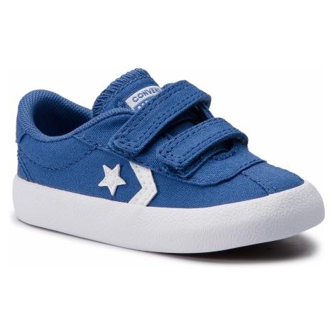 Sneakersy CONVERSE - Breakpoint 2V Ox 760759C Nightfall Blue/Nightfall Blue