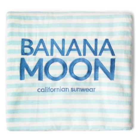 Banana Moon Ręcznik Peaches Marbell JAE14 Niebieski