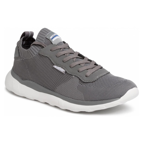 Sneakersy S.OLIVER - 5-13642-34 Grey 200