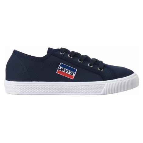 Levi's Malibu Sportswear Tenisówki Niebieski Levi´s