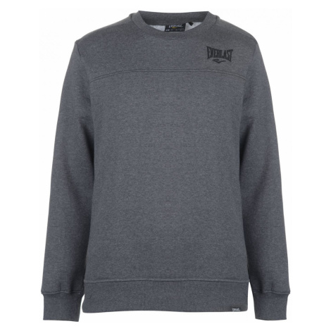 Everlast Crew Neck Sweatshirt Mens