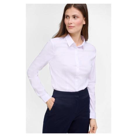 Taliowana koszula z bawełny Orsay