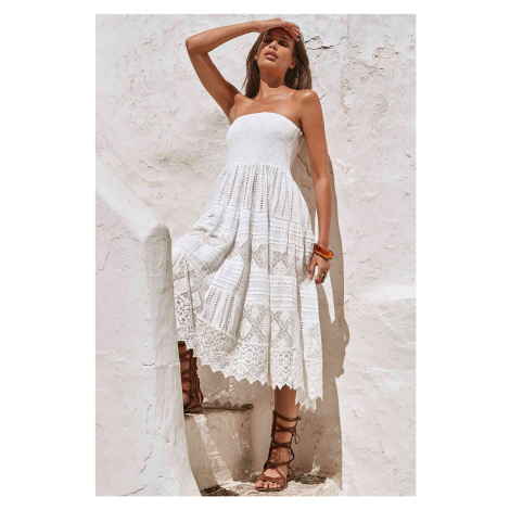 Sukienka plażowa Gaia