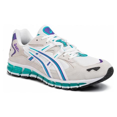 Sneakersy ASICS - Gel-Kayano 5 360 1021A160 White/Lagoon 103