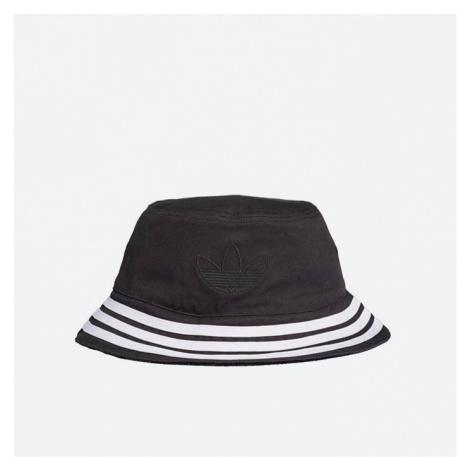 Kapelusz damski adidas Originals Reversible Velvet Bucket Hat GD4445