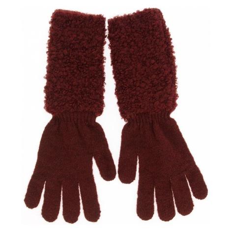 Rękawiczki Damskie MARELLA - Sceicco 65660286 002