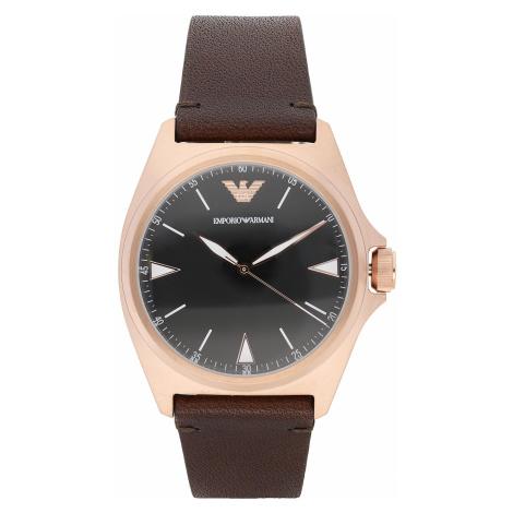 Damskie zegarki i biżuteria Armani