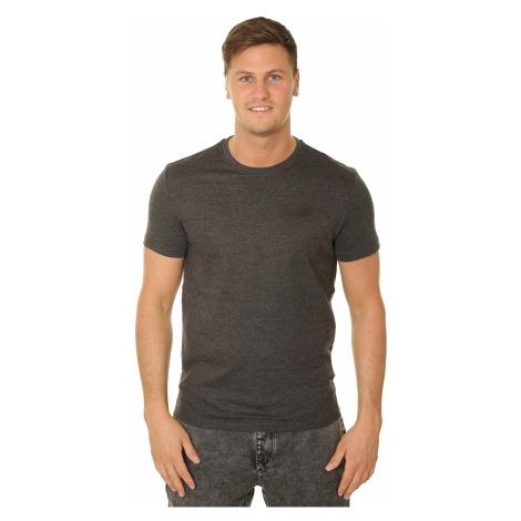 koszulka 4F H4L19-TSM002 - 23M/Dark Gray Melange