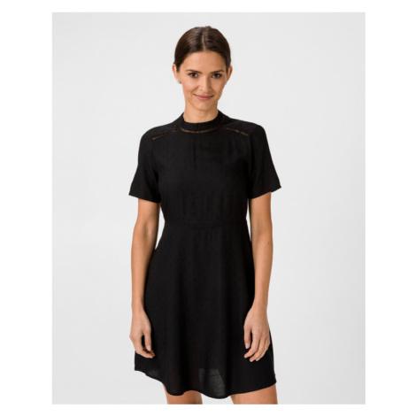 Vero Moda Ibi Sukienka Czarny