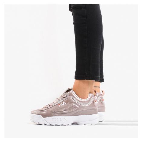 Buty damskie sneakersy Fila Disruptor M Low WMN 1010747 71P