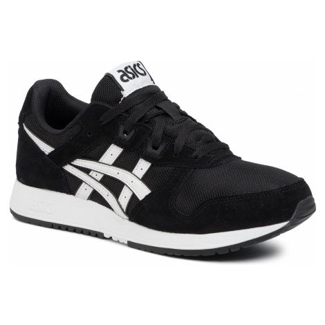 Sneakersy ASICS - Lyte Classic 1191A297 Black/White 001