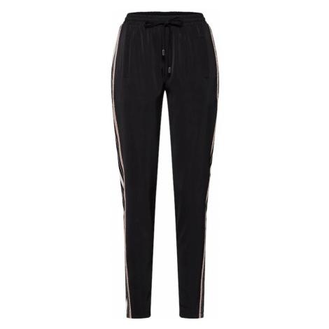 CULTURE Spodnie 'Durite' czarny