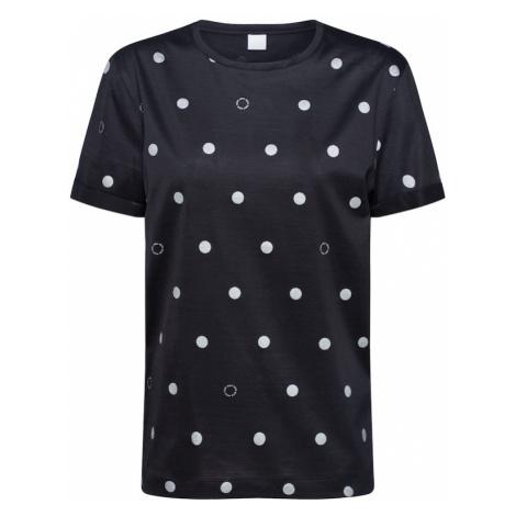 BOSS Koszulka 'Tedot' czarny Hugo Boss
