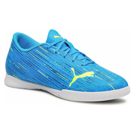 Buty PUMA - Ultra 4.2 It Jr 106368 01 Nrgy Blue/Yellow Alert