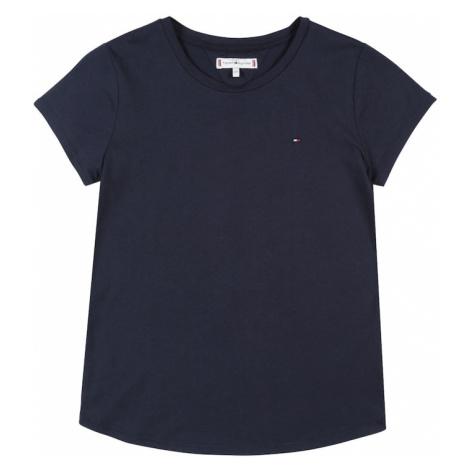 TOMMY HILFIGER Koszulka niebieska noc