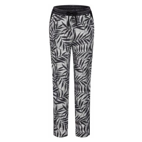 Gang Spodnie czarny / biały