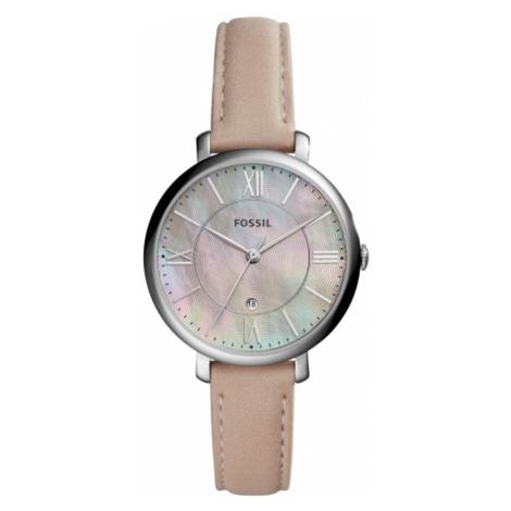 FOSSIL - Zegarek ES4151