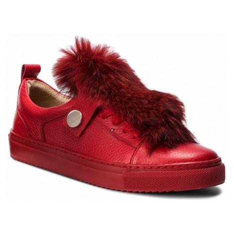 Sneakersy EVA MINGE - Mondragon 4J 18BD1372646EF 108