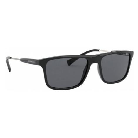Męskie okulary Armani