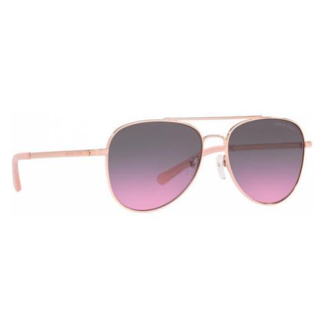 Michael Kors Okulary przeciwsłoneczne San Diego 0MK1045 1108I6 Różowy