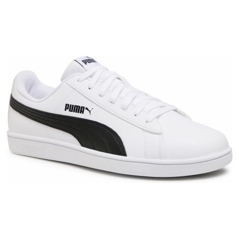 Sneakersy PUMA - Up 372605 02 Puma White/Puma Black