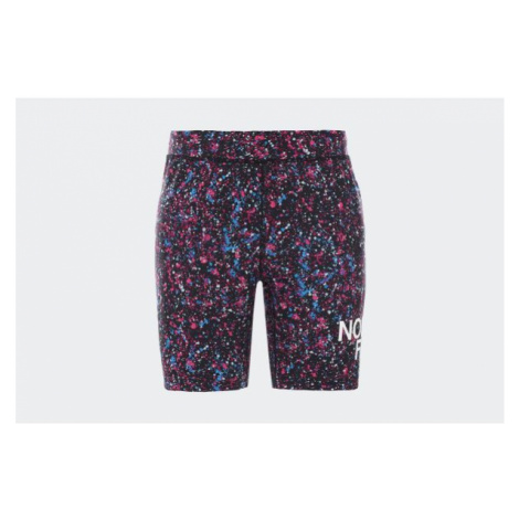 THE NORTH FACE KABE SHORTS > 0A491CM3Q1