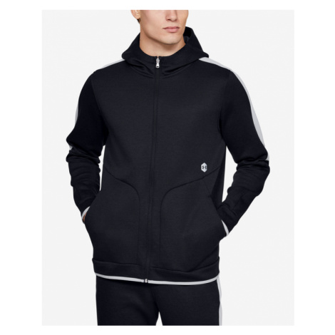 Under Armour Recovery Bluza Czarny