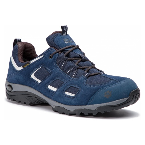 Trekkingi JACK WOLFSKIN - Vojo Hike 2 Texapore Low M 4032361 Night Blue