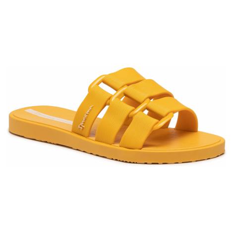 Klapki IPANEMA - Bold Fem 26519 Yellow 23852