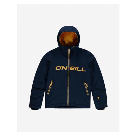 O'Neill Volcanic Snow Kurtka dziecięca Niebieski
