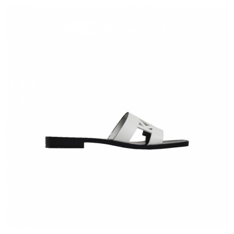 Karl Kut-Out shoes Karl Lagerfeld