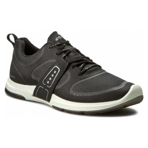 Półbuty ECCO - Biom Amrap 83272351052 Black/Black
