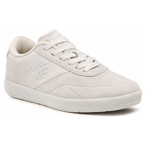 Sneakersy 4F - D4L21-OBML200 27S