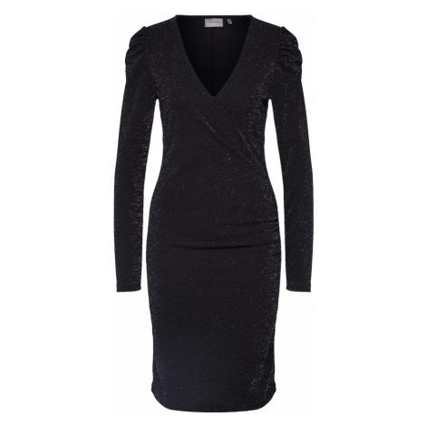 Gestuz Sukienka 'Solin' czarny
