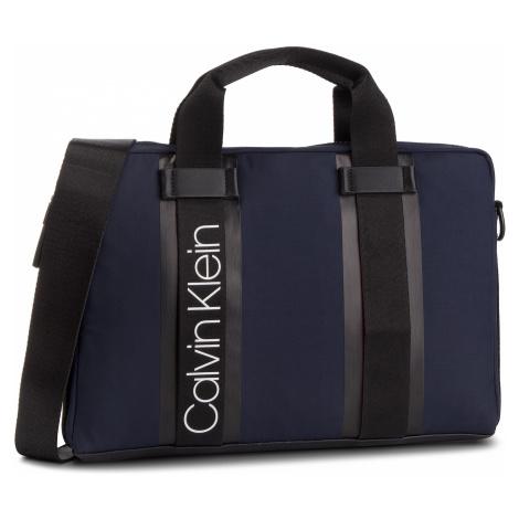 Torba na laptopa CALVIN KLEIN - Clash Laptop Bag K50K504228 461