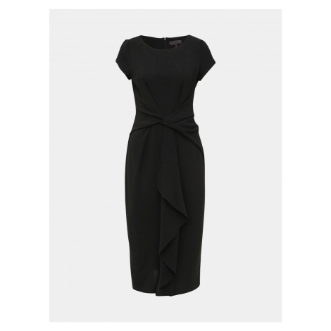 Black sleeve mididishes Dorothy Perkins