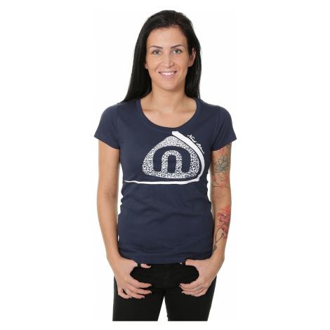 koszulka Nordblanc NBFLT6564 - Dark Blue
