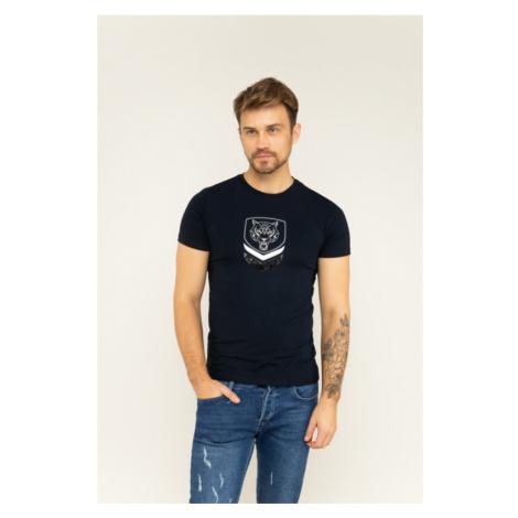 T-Shirt Plein Sport