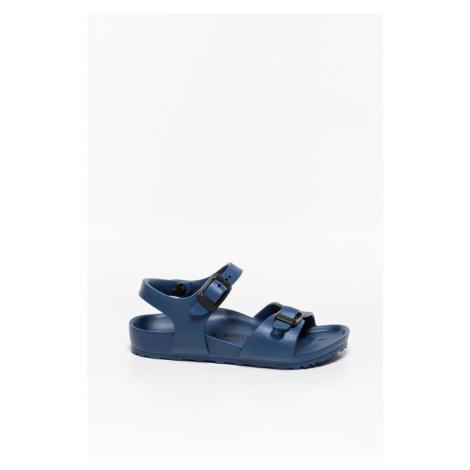 Sandały Birkenstock Rio Eva 126123 Navy
