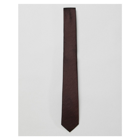French Connection plain tie