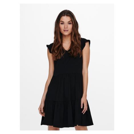 Only czarna sukienka May