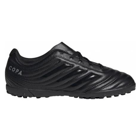 Adidas Copa 19.4 TF Młodzieżowe Czarne (EF9031)