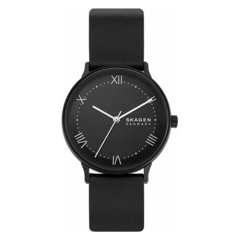 Zegarek SKAGEN - Nillson SKW6623 Black/Black