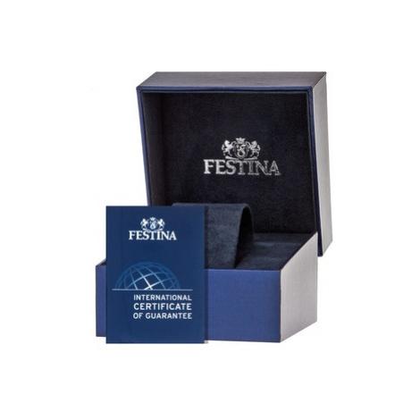 Dámské hodinky Festina 20455/3