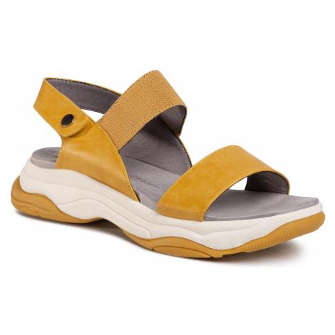 Sandały XTI - 49832 Yellow