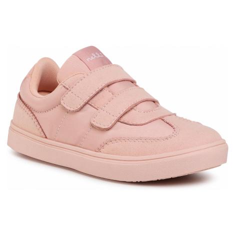 Sneakersy NELLI BLU - CP40-9987W Pink
