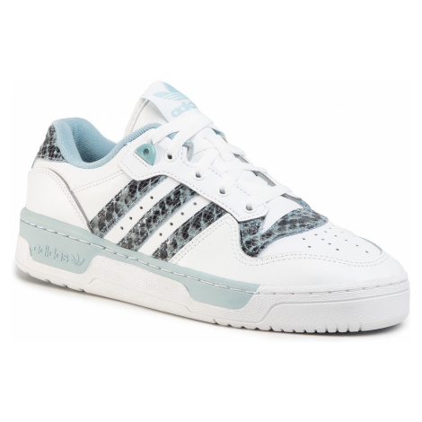 Buty adidas - Rivalry Low EG7636 Ftwwht/Ashgre/Ftwwht